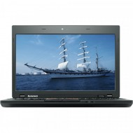 Laptop Lenovo ThinkPad X100E, AMD Turion Neo X2 1.60GHz, 4GB DDR2, 320GB SATA, 11.6 Inch, Webcam, Baterie consumata