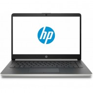 Laptop Nou HP 14-DF0023CL, Intel Core i3-8130U 2.20GHz, 4GB DDR4, 128GB M.2 SSD, 14 Inch Full HD IPS LED