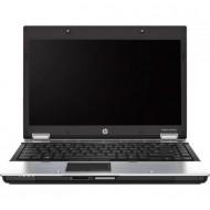 Laptop HP EliteBook 8440p, Intel Core i7-620M 2.67GHz, 4GB DDR3, 320GB SATA, DVD-RW, Webcam, 14 Inch, Grad A-