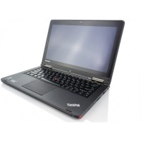Laptop Lenovo Yoga 20C0, Intel Core i5-4300U 1.90GHz, 8GB DDR3, 120GB SSD, 12.5 Inch TouchScreen, Webcam, Grad B (0297)