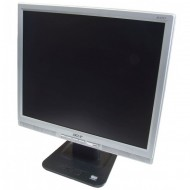 Monitor Acer AL1717, 17 Inch LCD, 1280 x 1024, VGA, Grad B