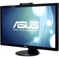 Monitor Asus VK278, 27 Inch Full HD LED, VGA, DVI, HDMI, Display Port, USB, Webcam, Boxe Integrate, Grad B