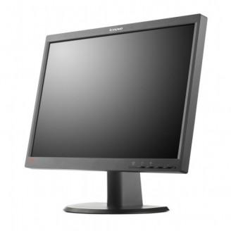 Monitor LENOVO ThinkVision L2251PWD, 22 Inch LCD, 1680 x 1050, VGA, Display Port, Widescreen