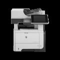 Multifunctionala Laser Monocrom HP LaserJet Enterprise 500 MFP M525dn, Duplex, A4, 42ppm, 1200 x 1200, Fax, Copiator, Scanner, Retea, USB