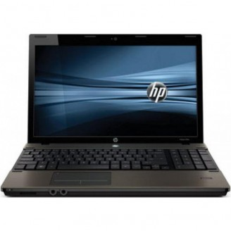 Laptop HP ProBook 4520s, Intel Core i3-350M 2.26GHz, 3GB DDR2, 250GB SATA, DVD-RW, 15.6 Inch, Tastatura Numerica, Grad B