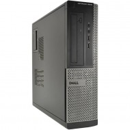 Calculator Barebone Dell 3010 Desktop, Placa de baza + Carcasa + Cooler + Sursa