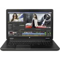 Laptop HP Zbook 17 G2, Intel Core i7-4710MQ 2.50GHz, 16GB DDR3, 512GB SSD, DVD-RW, 17.3 Inch Full HD, Tastatura Numerica, Webcam